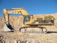 Equipment photo CATERPILLAR 385B EXCAVADORAS DE CADENAS 1