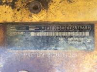 CATERPILLAR TRACK TYPE TRACTORS D8R AIR equipment  photo 6