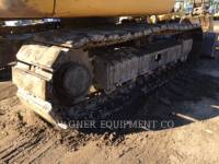 CATERPILLAR PELLES SUR CHAINES 307C SBTHB equipment  photo 6