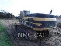 CATERPILLAR TRACK EXCAVATORS 345BL equipment  photo 2