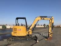Equipment photo CATERPILLAR 305E CR EXCAVADORAS DE CADENAS 1