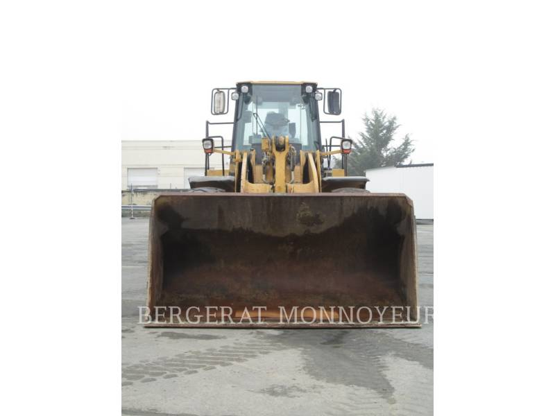 CATERPILLAR WHEEL LOADERS/INTEGRATED TOOLCARRIERS 966G equipment  photo 5
