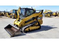 Equipment photo CATERPILLAR 299DXHP 多様地形対応ローダ 1