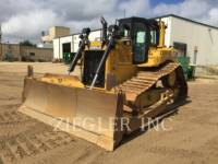 CATERPILLAR TRATORES DE ESTEIRAS D6TLGPA equipment  photo 3