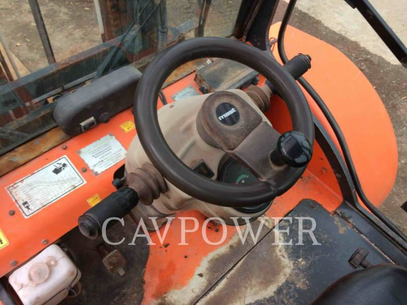 OTHER FORKLIFTS MAST 50 EXPLORER 2WD. equipment  photo 10