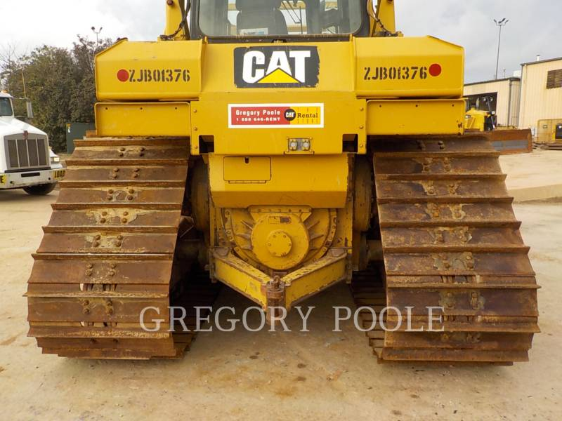 CATERPILLAR ブルドーザ D6T equipment  photo 14