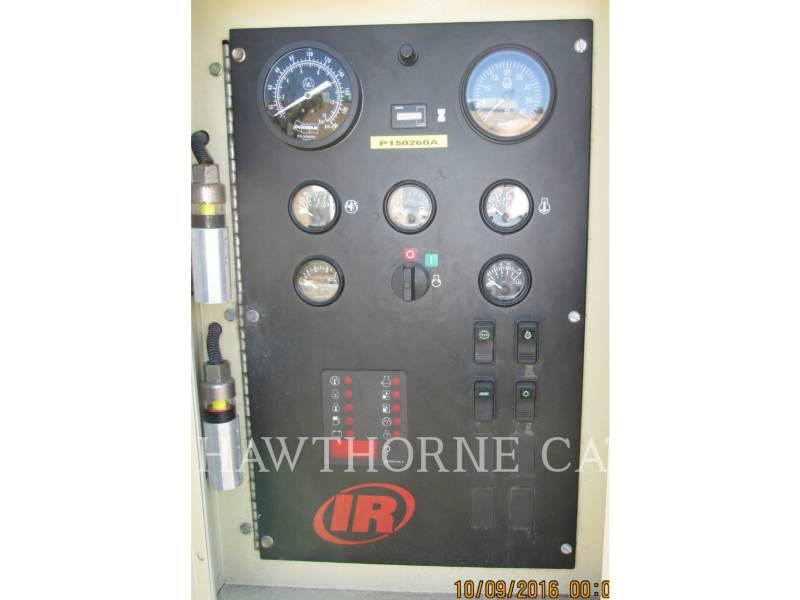 DOOSAN INFRACORE AMERICA CORP. COMPRESSEUR A AIR (OBS) HP1600WCU-FX-T3 equipment  photo 4
