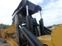 CATERPILLAR FORESTAL - ARRASTRADOR DE TRONCOS 555D equipment  photo 14