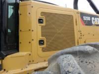 CATERPILLAR FORESTRY - SKIDDER 525D equipment  photo 8