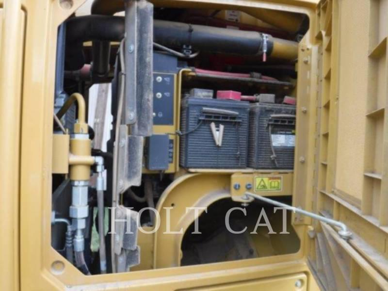 CATERPILLAR MOTONIVELADORAS 140M2 equipment  photo 7