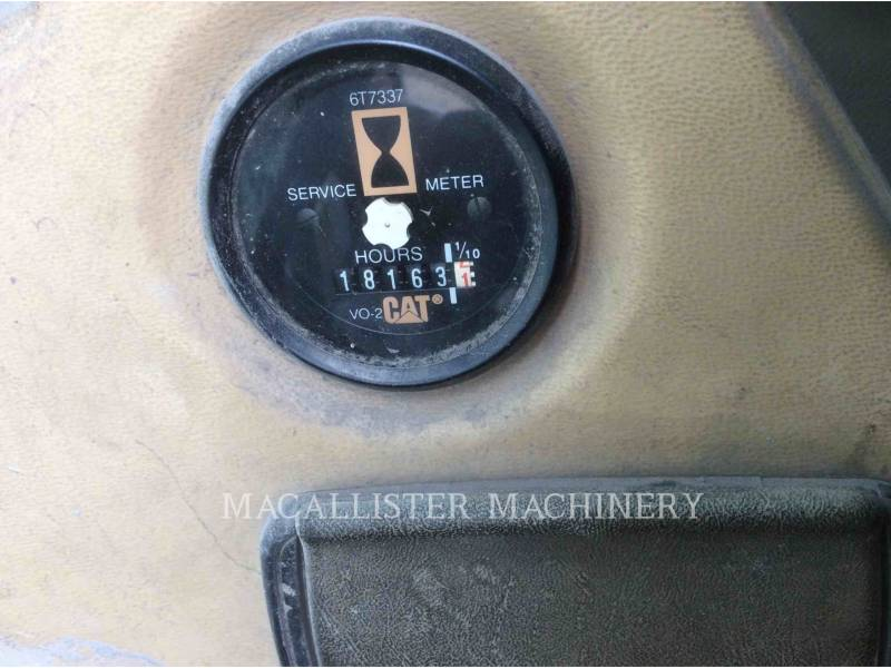 CATERPILLAR トラック油圧ショベル 345BIIL equipment  photo 22