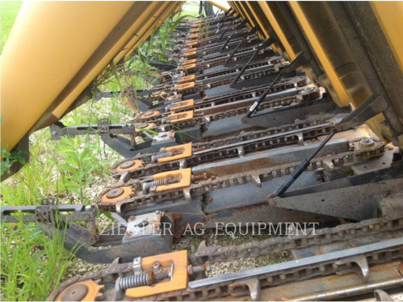 LEXION COMBINE HEADERS 12-30C equipment  photo 16