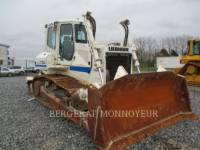 LIEBHERR TRACK TYPE TRACTORS PR734LI equipment  photo 2
