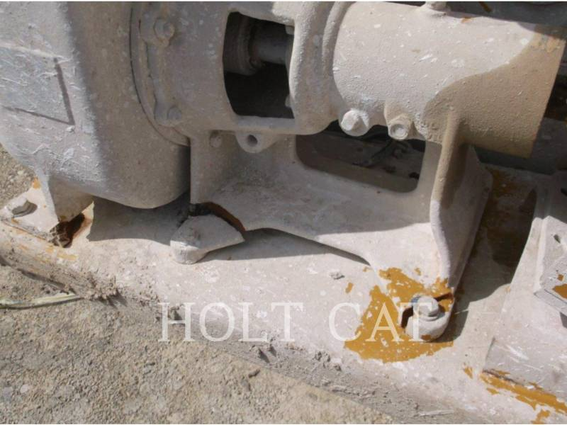 CATERPILLAR STABILIZERS / RECLAIMERS RM500 equipment  photo 18