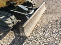 CATERPILLAR TRACK EXCAVATORS 304E C1 equipment  photo 17