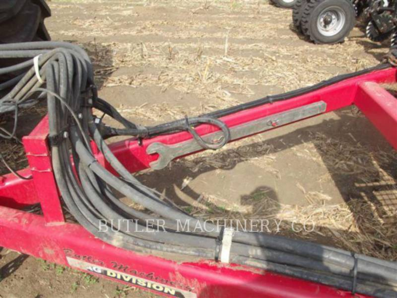 HORSCH ANDERSON ECHIPAMENT DE PLANTARE PS6015 equipment  photo 11