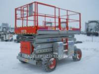 SKYJACK, INC. LIFT - SCISSOR SJ800-8841 equipment  photo 3