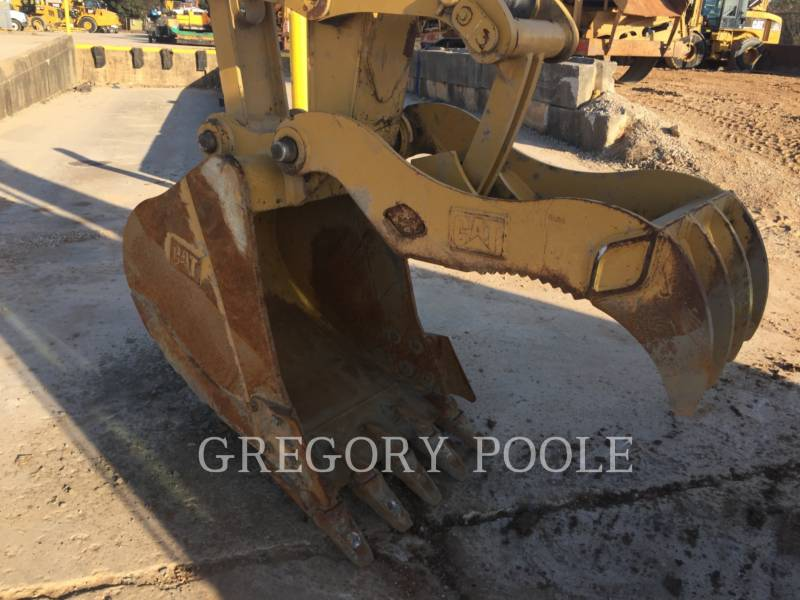 CATERPILLAR TRACK EXCAVATORS 316E L equipment  photo 9