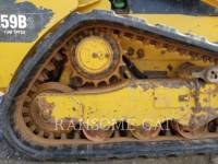 CATERPILLAR SKID STEER LOADERS 259B3 equipment  photo 6