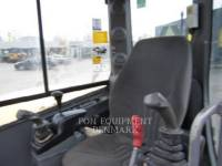 VOLVO CONSTRUCTION EQUIPMENT PELLES SUR CHAINES ECR88 equipment  photo 8