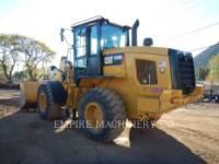 CATERPILLAR CARGADORES DE RUEDAS 930M equipment  photo 3