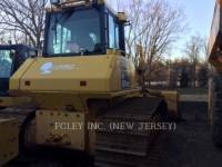 KOMATSU LTD. TRACK TYPE TRACTORS D65WX-16 equipment  photo 6