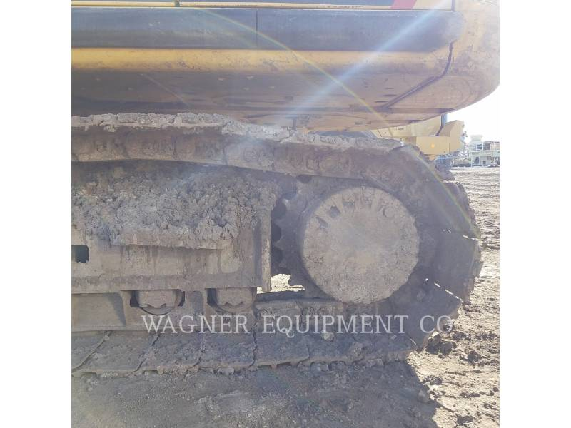 CATERPILLAR トラック油圧ショベル 320DL equipment  photo 14