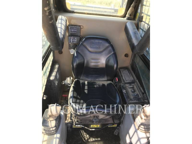 CATERPILLAR ARTICULATED TRUCKS 740B equipment  photo 15