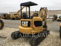 CATERPILLAR TRACK EXCAVATORS 304D equipment  photo 5