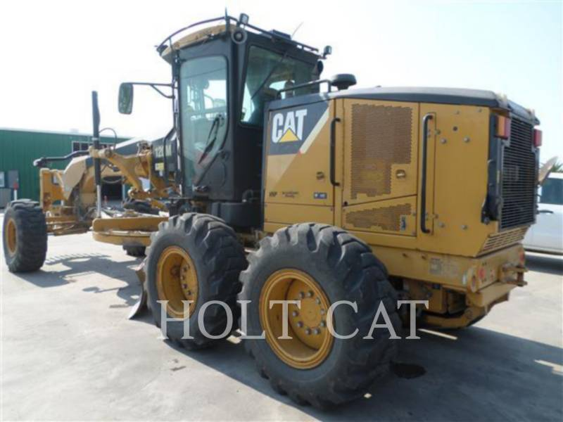 CATERPILLAR MOTONIVELADORAS 140M2 GOV equipment  photo 3