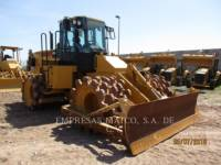 CATERPILLAR VERDICHTER 815FII equipment  photo 3