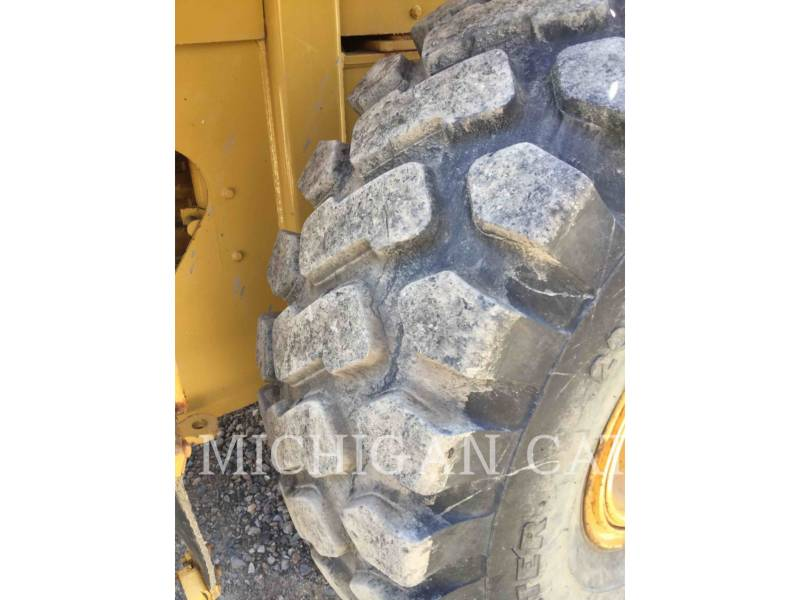 CATERPILLAR WHEEL LOADERS/INTEGRATED TOOLCARRIERS 928GZ LS equipment  photo 14