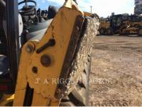 CATERPILLAR RETROEXCAVADORAS CARGADORAS 420F 4 equipment  photo 23