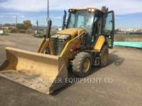 CATERPILLAR CHARGEUSES-PELLETEUSES 420F2 4WDE equipment  photo 1