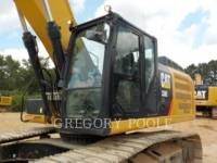 CATERPILLAR トラック油圧ショベル 336EL H equipment  photo 2