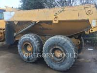 VOLVO ARTICULATED HAULERS AB ARTICULATED TRUCKS A25D equipment  photo 8