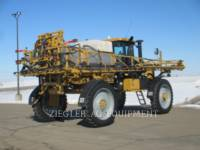 AG-CHEM PULVERIZADOR 1184H equipment  photo 9