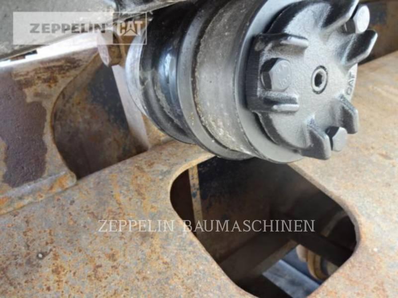 CATERPILLAR EXCAVADORAS DE CADENAS 320EL equipment  photo 24