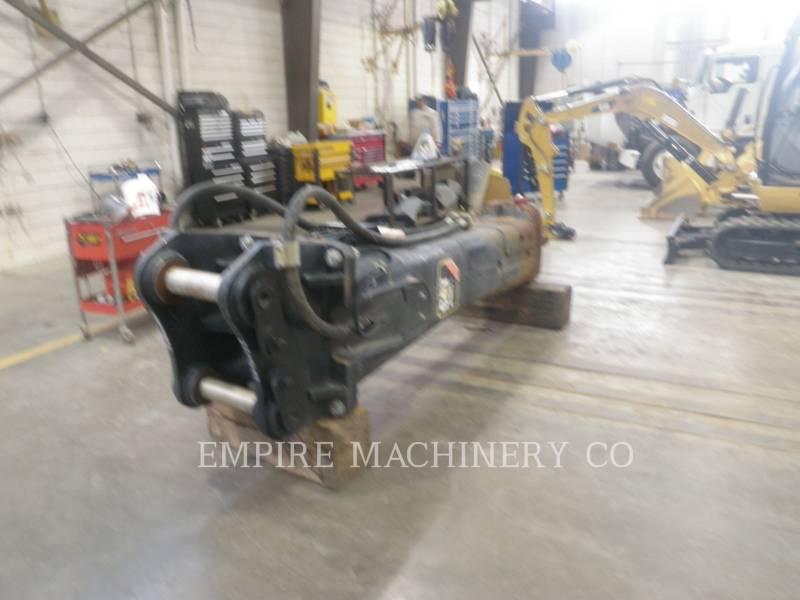 CATERPILLAR AG - HAMMER H160DS equipment  photo 1