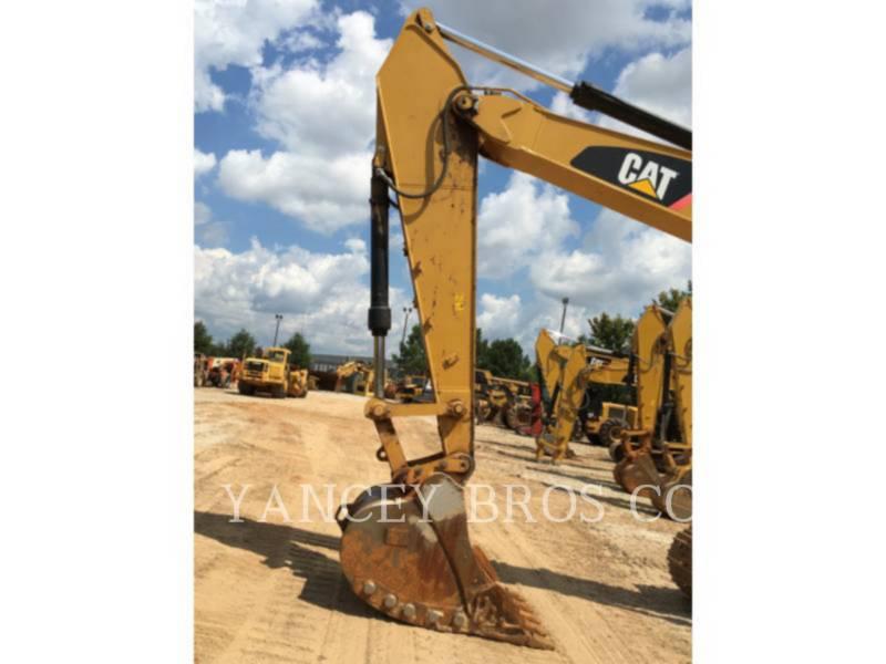 CATERPILLAR EXCAVADORAS DE CADENAS 329EL equipment  photo 9
