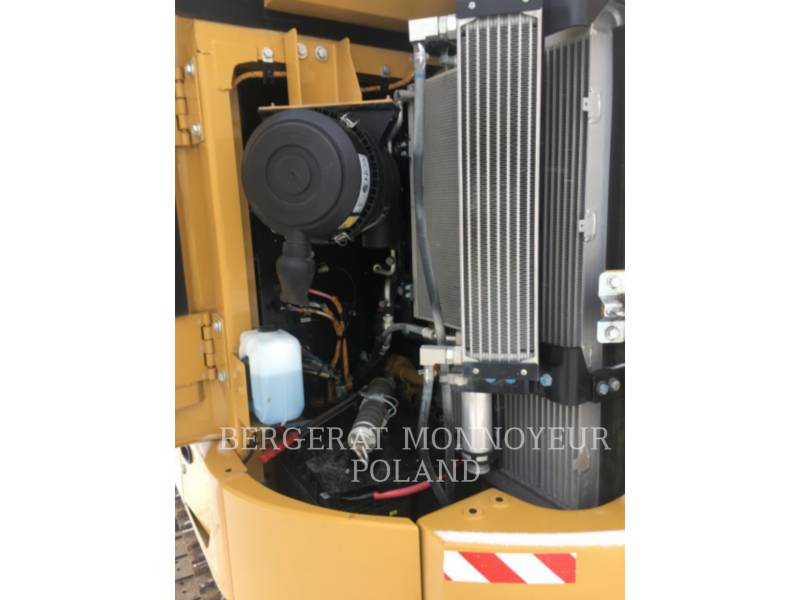 CATERPILLAR ESCAVADEIRAS 314ELCR equipment  photo 9