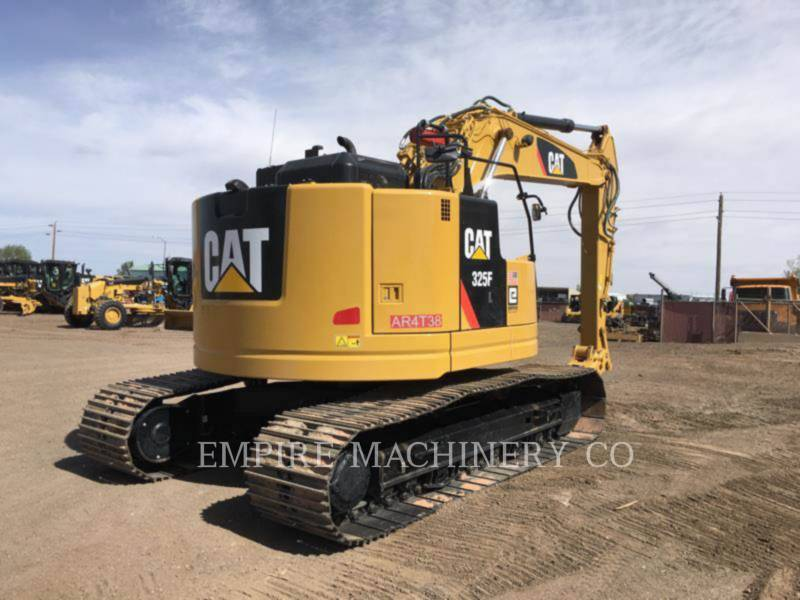 CATERPILLAR トラック油圧ショベル 325F LCR P equipment  photo 1