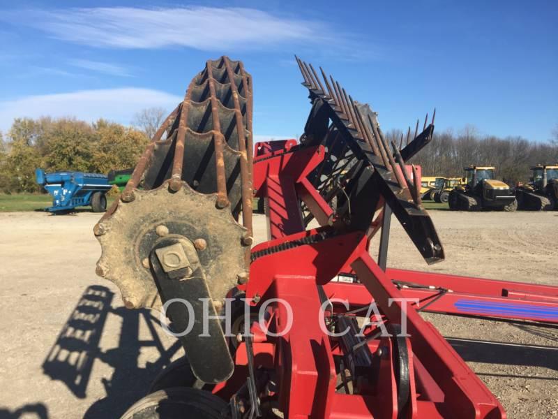 KILLBROS AG TILLAGE EQUIPMENT D20 equipment  photo 11