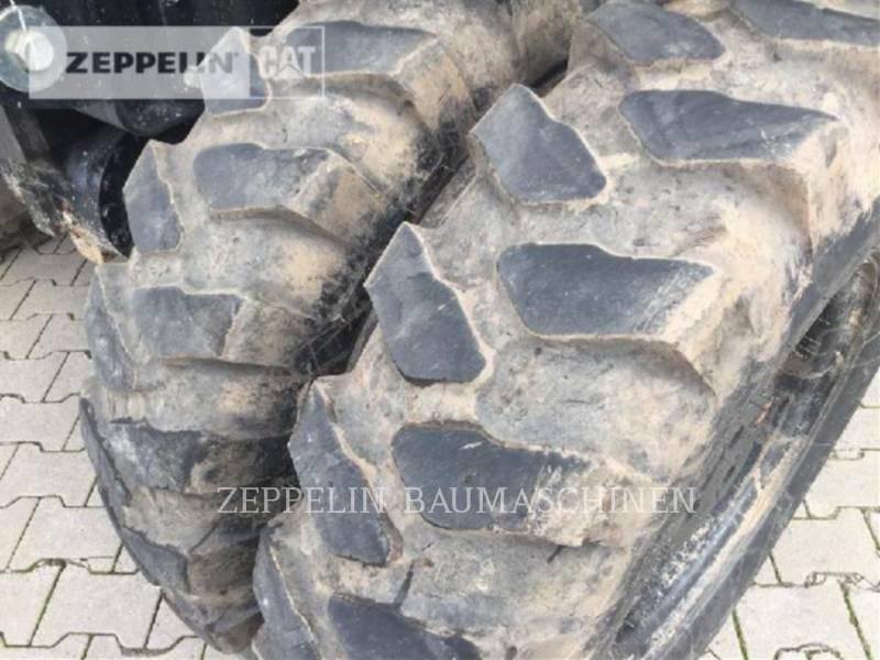 CATERPILLAR MOBILBAGGER M314F equipment  photo 8