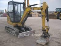 CATERPILLAR KETTEN-HYDRAULIKBAGGER 302.4D equipment  photo 2
