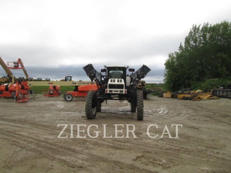 WILMAR PULVERIZADOR 8100 equipment  photo 12