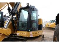 CATERPILLAR TRACK EXCAVATORS 321DLCR TC equipment  photo 4