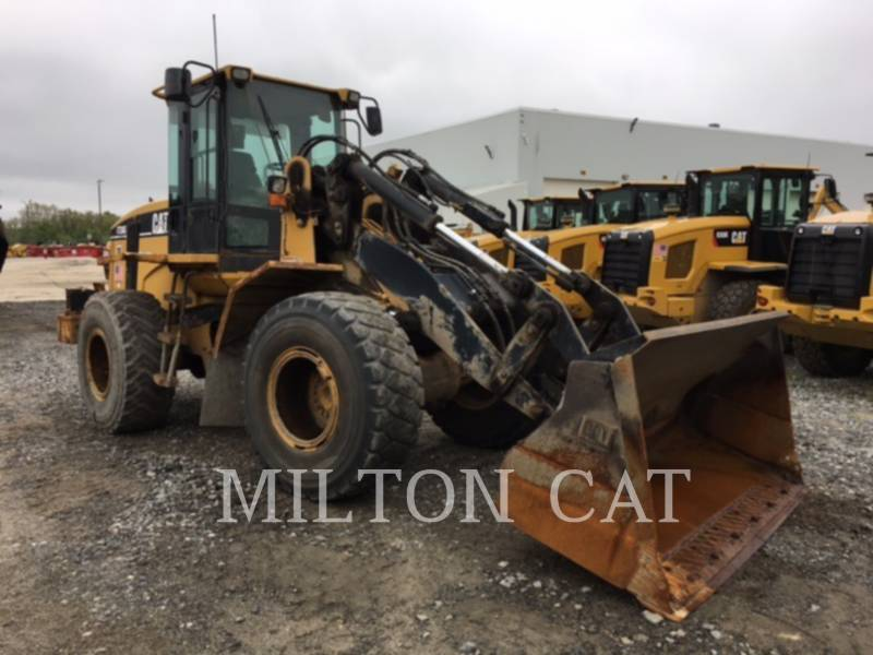 CATERPILLAR WHEEL LOADERS/INTEGRATED TOOLCARRIERS IT38 G II equipment  photo 3