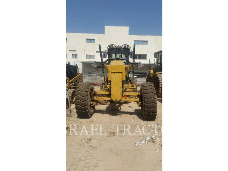 CAT TRADE-IN MOTONIVELADORAS 140M2 equipment  photo 4