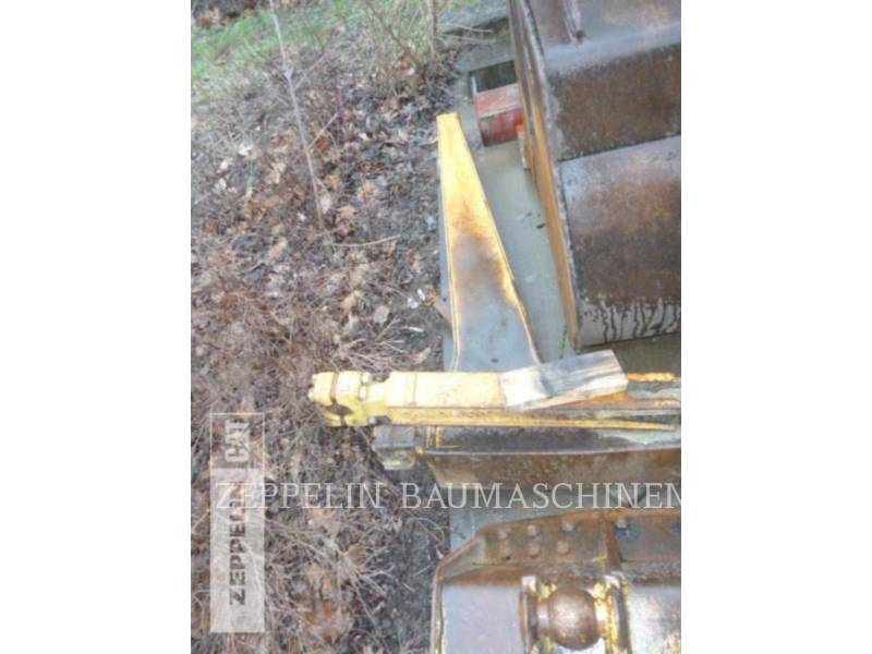 CATERPILLAR TRACK TYPE TRACTORS D6TM equipment  photo 8